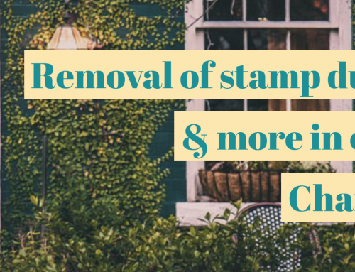 New stamp duty holiday & more in our round up of the Chancellor's summer statement